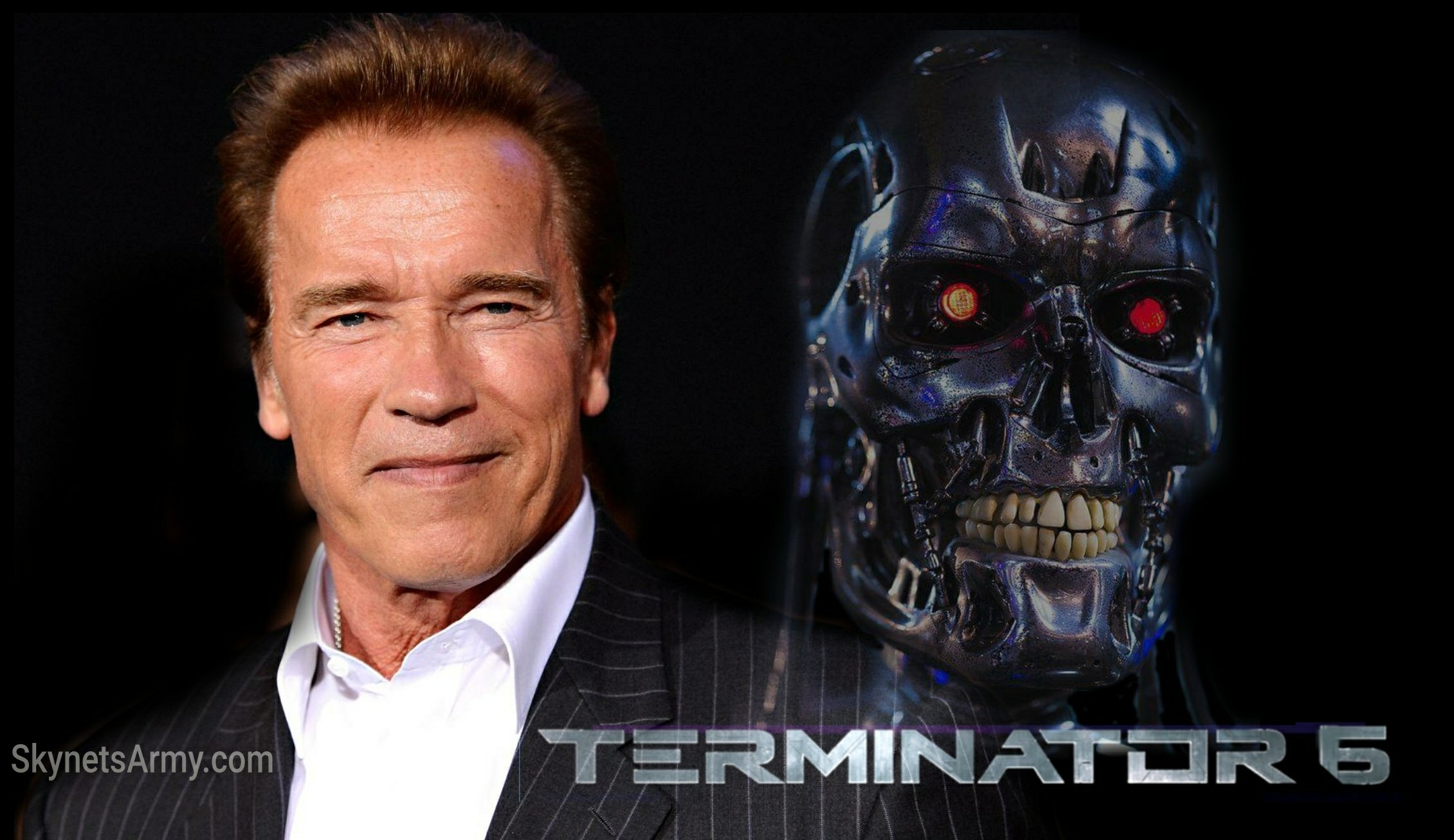 filming begins march 2018 for terminator 6 per arnold